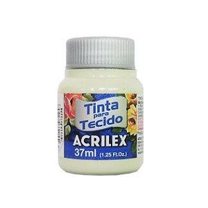 Tinta para Tecido Acrilex 37ml 897 Verde Soft