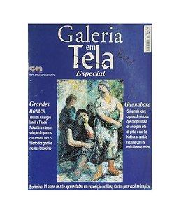 Revista - Galeria em Tela Especial