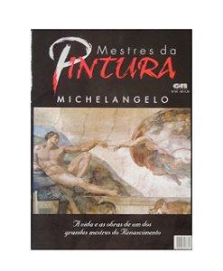 Revista - Mestres da Pintura, Michelangelo