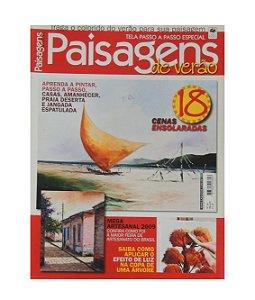 Revista - Paisagens de Verão