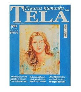 Revista -  Figuras Humanas em Tela