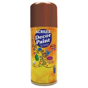 Decor Paint Spray 534 Cobre - 150ml