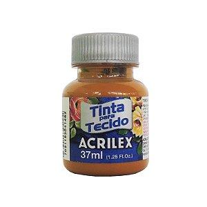 Tinta para Tecido Acrilex 37ml 539 Siena Natural