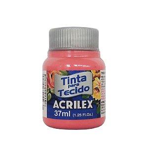 Tinta para Tecido Acrilex 37ml 567 Rosa Cha