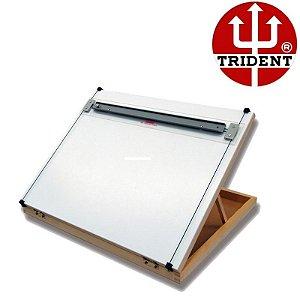 Prancheta Portátil A2 Trident 5002