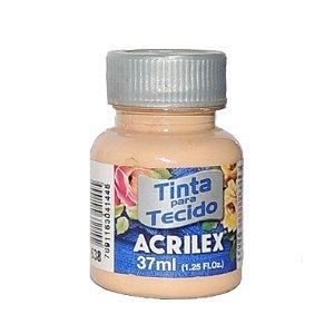 Tinta para Tecido Acrilex 37ml 538 Amarelo Bebe