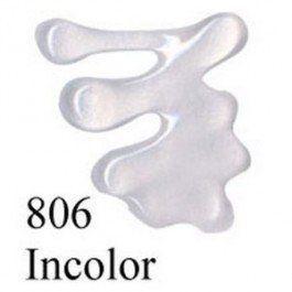 Tinta Dimensional Brilhante 35 ml - 806- Incolor