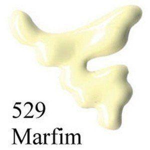 Tinta Dimensional Brilhante 35 ml - 529- Marfim