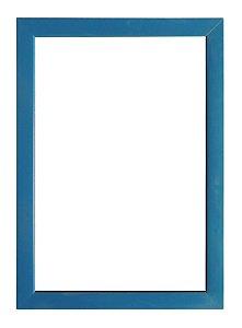 Molduras para fotos - 2017 Azul (Somente a Moldura)