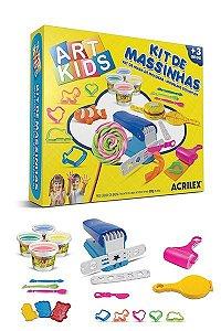 Kit de Massinhas Nº 6