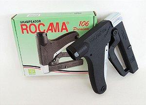 Grampeador Rocama Manual 106 Premium