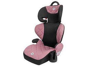 Cadeira Tutti Baby Triton Rosa 6300 15-36KG