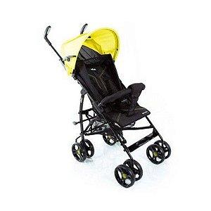 Carro Infanti Spin Neo Amarelo