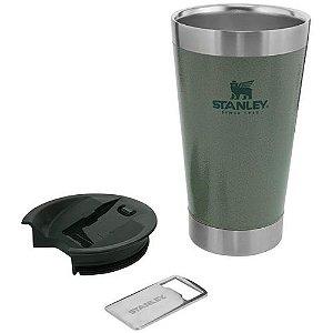 Copo Térmico Stanley com Tampa Verde 8000