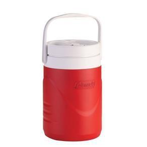 Jarra Térmica Coleman 3,8 Litros Vermelha