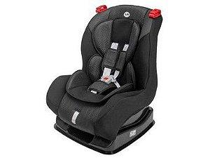 Poltrona Tutti Baby Atlantis Black AB 4100 9-25kg