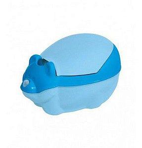 Troninho Tutti Baby Musical Azul