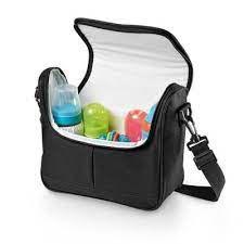 Bolsa Térmica Cool-Er Bag Preto Multikids Baby- BB027
