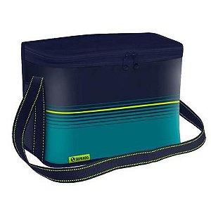 Bolsa Térmica Soprano Pop 18L Azul