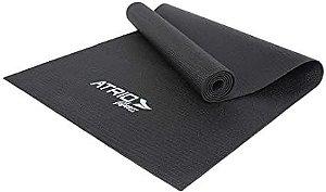 Tapete de Yoga Atrio Preto