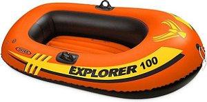 Bote Explorer 100 Intex