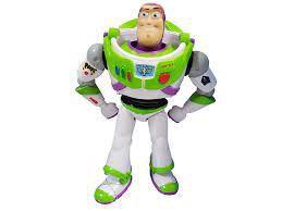 Boneco Toy Story Buzz Etitoys YD-614