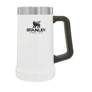 Caneca Térmica Stanley 710ml Branca