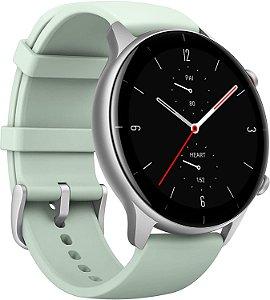 Smartwatch Relógio Amazfit GTR 2e Verde