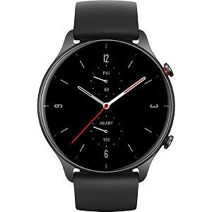 Smartwatch Relógio Amazfit GTR 2e Preto