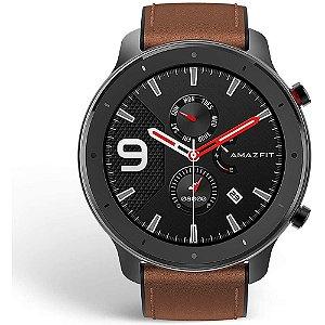 Smartwatch Relógio Amazfit GTR