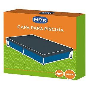 Capa Piscina Mor 1000L Azul