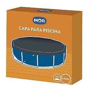 Capa Piscina Mor 4500L Azul