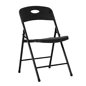 Cadeira Maxchief Preta