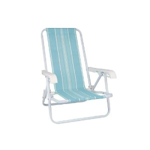Cadeira Infantil Mor 4 Posições (Cores Variadas)