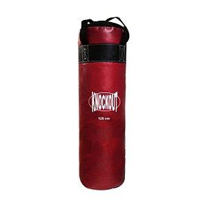 Saco de Boxe Knockout 120cm