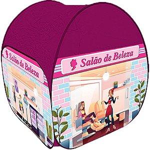 Barraca Etitoys Infantil Quad Salão de Beleza BAR-11