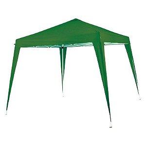 Gazebo Nautika Duxx Verde