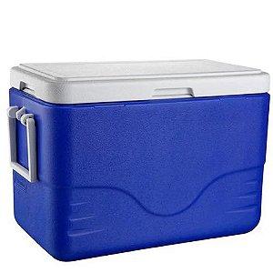 Caixa Térmica Coleman 28 QT Azul