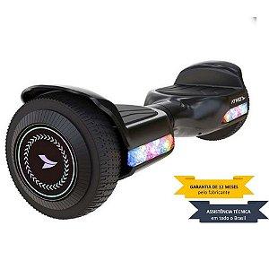 Hoverboard Atrio Fun Led Chumbo 6,5 Polegadas ES356