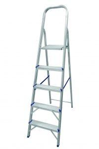 Escada Metalmix Ravenna 5 degraus