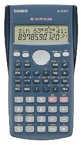 Calculadora Científica Casio FX 82MS
