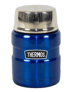 Pote Termico Alimentação Thermos Everest  470ml