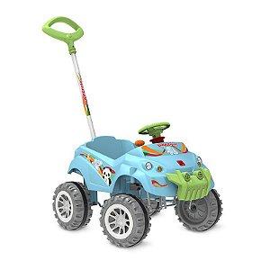 BabyCross Passeio e Pedal Bandeirante Azul 572