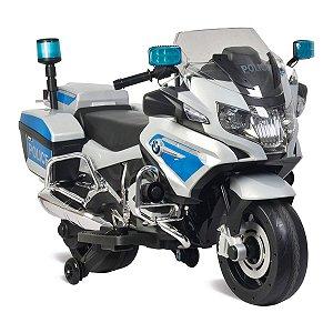 Moto BMW Policia Bandeirante 6v