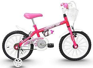 Bicicleta Track Monny Aro 16
