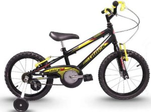 Bicicleta Track boy Track Aro 16