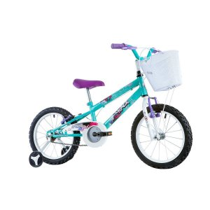Bicicleta Track Girl Track Aro 16