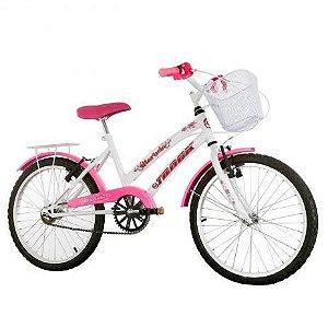 Bicicleta Track Marbela Aro20
