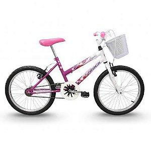 Bicicleta Track Cindy Aro20
