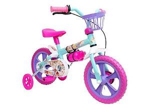 Bicicleta Calesita Aro12 TaTeTi